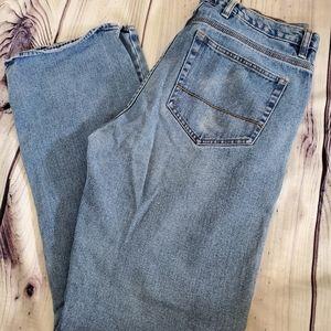 Men's BIGMAC Workwear Size 34X34 Jeans/413